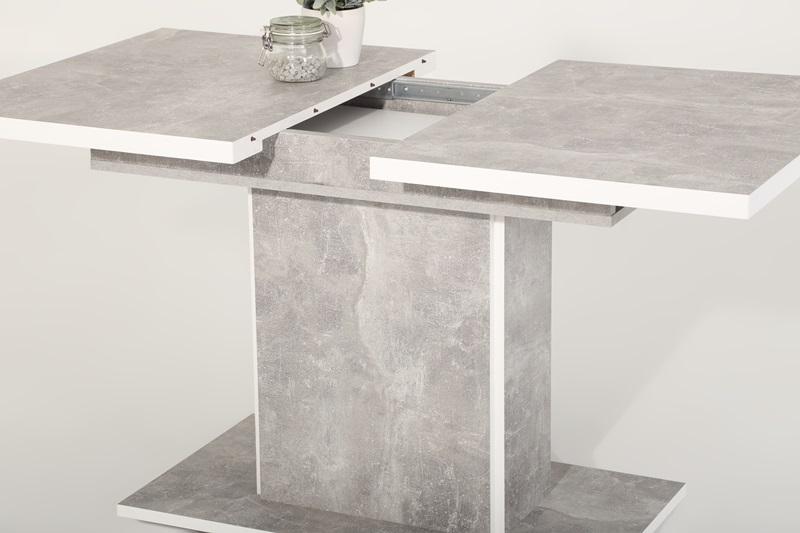 rozkładany stół alice