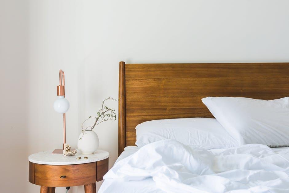 Czym kierować się podczas wyboru łóżka?